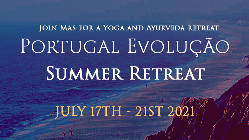 Portugal Ayurveda Retreat
