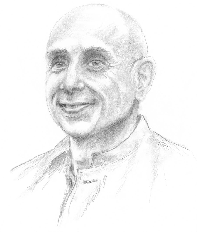 Mas Vidal Drawing